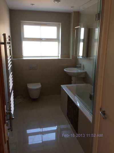 image for Billericay main bathroom